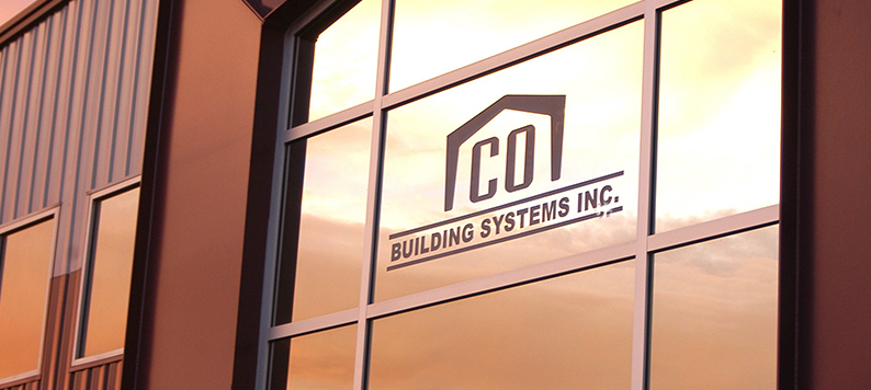 CO Building Systems