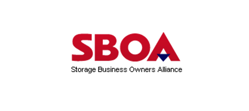 SBOA Storage Business Owners